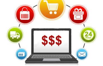 Стоимость создания интернет магазина